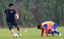 """HLV Hữu Thắng """"du học"""" Nhật Bản chuẩn bị cho AFF Cup 2016"""