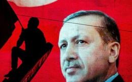 Tổng thống Thổ Nhĩ Kỳ kể lại giây phút cận kề cái chết khi chuyên cơ bị F-16 ngắm bắn