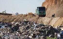 Lòng vòng đường đi của chất thải Formosa