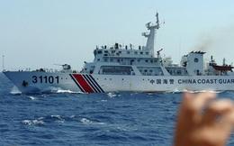 Nhật kêu gọi cảnh giác ý đồ quân sự của Trung Quốc