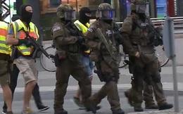 Sát thủ gây ra vụ xả súng Munich là người Đức gốc Iran