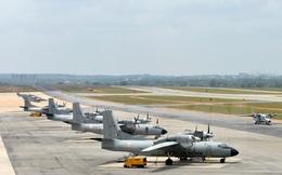 Ấn Độ lần dấu máy bay quân sự mất tích cùng 29 người