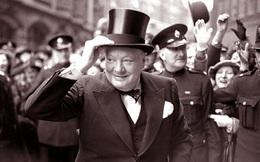 Giải mật chương trình phát triển vũ khí của Anh dưới thời Winston Churchill