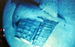 Tàu ngầm nguyên tử Mỹ chìm và những bí mật chôn vùi
