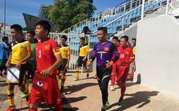 """""""Đè bẹp"""" chủ nhà 5-0, Việt Nam gửi chiến thư đến Singapore"""