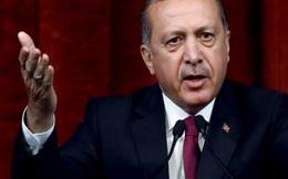 Tổng thống Thổ Nhĩ Kỳ tuyên bố đóng cửa trường quân sự, kiểm soát quân đội