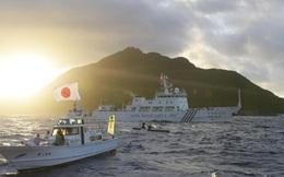 Sách trắng QP 2016: Nhật Bản đã hết kiên nhẫn trước sự lộng hành của TQ trên Biển Đông