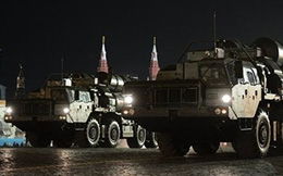 """Nga nhận thêm """"rồng lửa"""" S-400 trước thời hạn"""