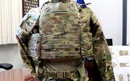 Mỹ thử nghiệm công nghệ áo giáp mới làm từ tơ tằm