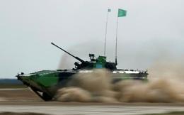 Sôi động hội thao quân sự quốc tế tại Nga