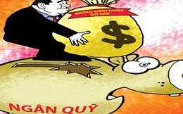 Cty con của PVC chi hơn nửa tỷ đồng mừng sinh nhật bố ông Thanh