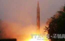 Nhật Bản xem xét ban lệnh chặn thường trực tên lửa Triều Tiên
