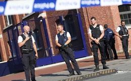 Bỉ: Khủng bố dùng dao tấn công hai nữ cảnh sát
