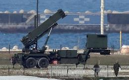 Quân đội Nhật sẵn sàng đối phó với tên lửa Triều Tiên
