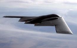 Mỹ đưa máy bay ném bom hạt nhân đến Thái Bình Dương