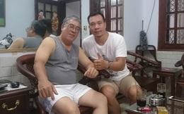 Hoàng Xuân Vinh là học trò đặc biệt