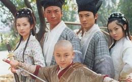 """Sau 16 năm, sự nghiệp và cuộc sống của dàn sao """"Thời niên thiếu của Bao Thanh Thiên"""" lại khác nhau đến khó ngờ!"""