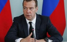 Thủ tướng Nga lên tiếng về quan hệ với Ukraine