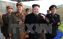 Triều Tiên cảnh báo tấn công hạt nhân nếu bị Mỹ xâm lược