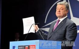 Ukraine chủ động tuyên bố không muốn tăng căng thẳng với Nga