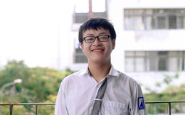 Toàn văn bài luận của nam sinh Việt gây chấn động thế giới