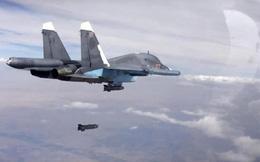 Iran tuyên bố chia sẻ các cơ sở với Nga để chống khủng bố
