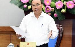 Thủ tướng Nguyễn Xuân Phúc: Cán bộ làm gì, dân đều biết cả