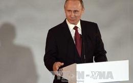 Ngoại giao - Nước cờ hiện nay của ông Putin về Ukraine