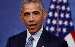 Tổng thống Barack Obama công du châu Á lần cuối vào tháng sau
