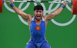 Xuất hiện VĐV đầu tiên bị tước huy chương vì doping ở Olympic 2016