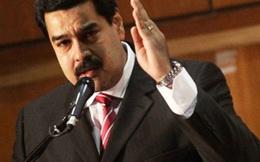 Venezuela: Tổng thống cảnh báo nguy cơ xảy ra đảo chính