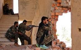 Syria: Chiến sự tại thành phố Hasaka vẫn diễn biến phức tạp