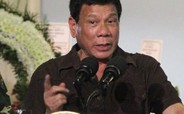 Tổng thống Philippines cân nhắc lệnh ngừng bắn hướng tới hòa đàm