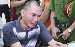 Gã giang hồ buôn ma túy khóc như mưa khi gặp mẹ