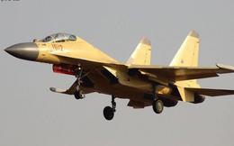 Trung Quốc điều 3 máy bay quân sự xâm nhập Hàn Quốc