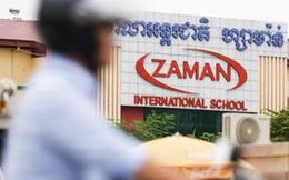 Thổ Nhĩ Kỳ đề nghị Campuchia đóng cửa trường học dính tới ông Gulen