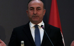 Leo thang căng thẳng ngoại giao giữa Thổ Nhĩ Kỳ và Áo