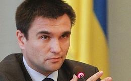 Ukraine sẽ kiện Nga về chủ quyền vùng biển xung quanh Crimea