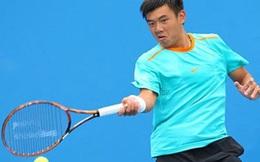 Lý Hoàng Nam leo 19 bậc trên BXH quần vợt thế giới