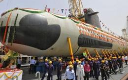 Pháp lộ tài liệu mật về các tàu ngầm lớp Scorpene