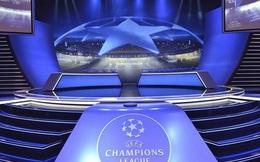 """Bốc thăm Champions League: Arsenal lại đóng vai """"lót đường""""?"""