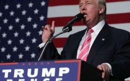 Trump: Bê bối email cá nhân của bà Clinton là vụ Watergate thứ 2