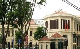Hà Nội điều động, luân chuyển 3 Chủ tịch quận sau kiểm điểm