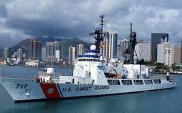 Mỹ và Trung Quốc tiến hành tuần tra chung ở Thái Bình Dương