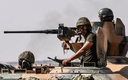 Thổ Nhĩ Kỳ có binh sĩ đầu tiên thiệt mạng ở Syria