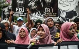 Sinh viên Malaysia xuống đường đòi thủ tướng từ chức