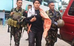 Nhóm ủng hộ IS tổ chức vượt ngục quy mô lớn ở Philippines
