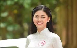 Á hậu Thanh Tú không có tên trong danh sách trúng tuyển HV Ngoại Giao 2012