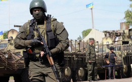 Lệnh ngừng bắn vô thời hạn mới chính thức có hiệu lực tại Ukraine