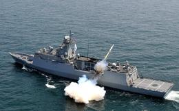 Hải quân Philippines sắp vượt mặt Việt Nam nhờ chiến hạm Hàn Quốc?